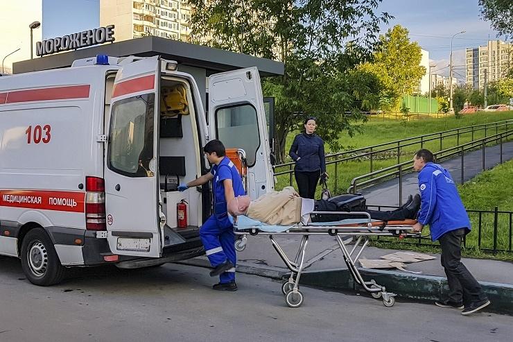 С начала года население России сократилось на 149 тысяч человек