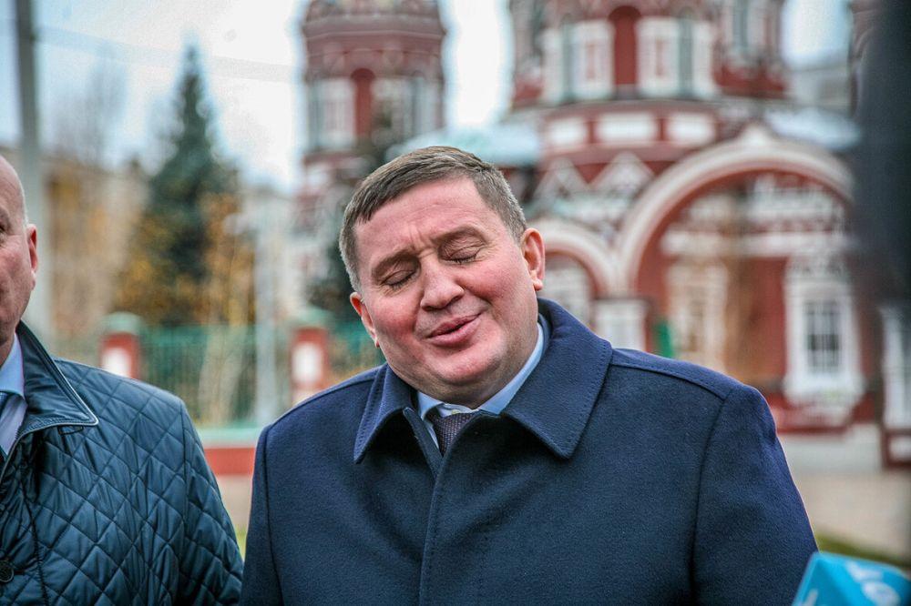 Андрей Бочаров стал получать больше