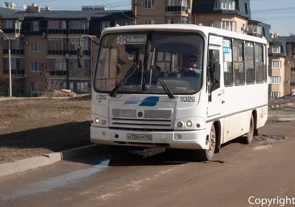 «Нам не интересно»: «Питер-авто» бросили без предупреждения очередной городской маршрут