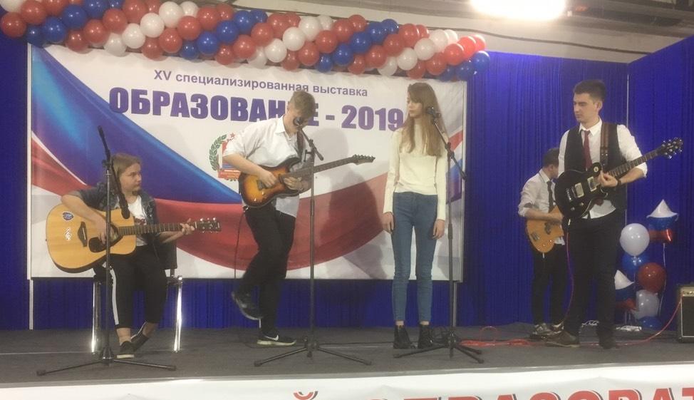 Любителей хорошей музыки приглашают на рок-концерт в Комсомольский сад