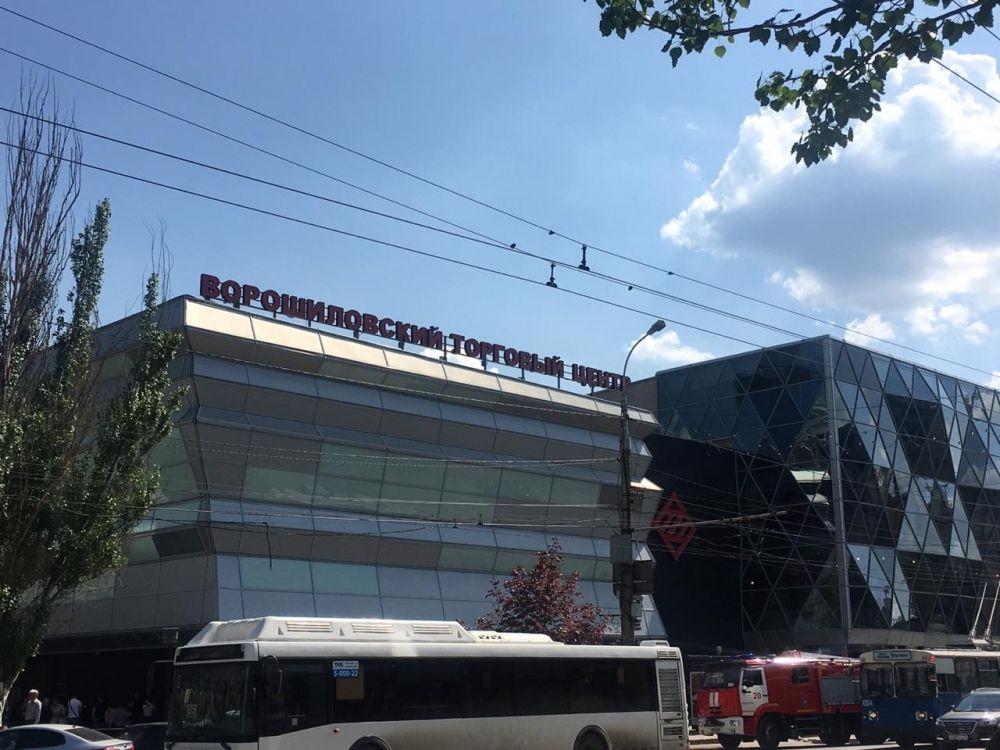 «Лжеминирование»: 5 торговых центров, 2 вокзала и аэропорт получили ложные сообщения о минировании