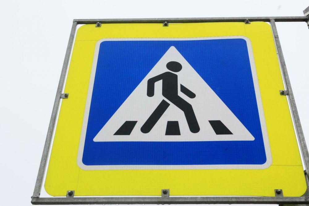 Волгоградская полиция просит помочь разыскать водителя, насмерть сбившего пешехода