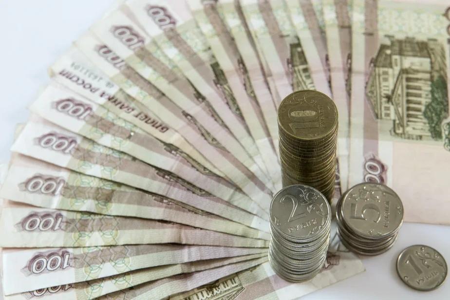 Россияне-пенсионеры рассчитывают на дивиденды