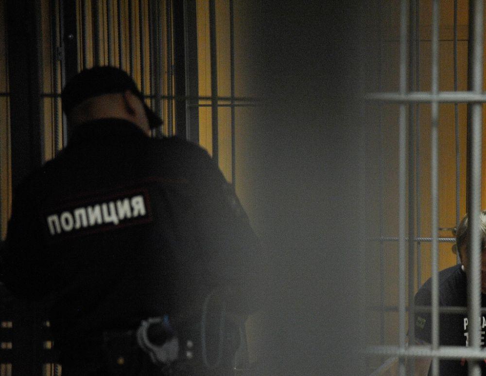 Житель Волгоградской области заботливо довез на саночках до остановки общественного транспорта убитого приятеля