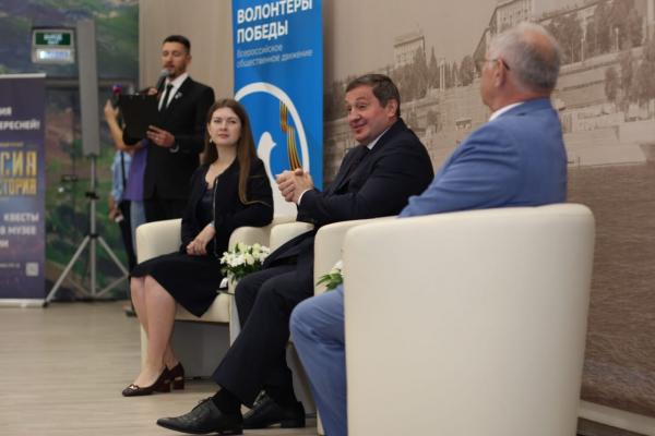 В Волгограде в качестве эксперимента проверят уровень жизни ветеранов