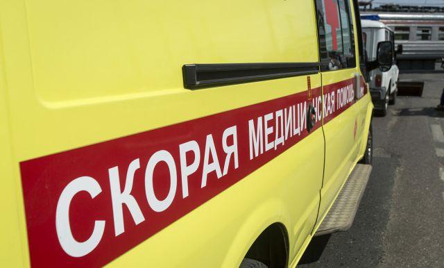 Насевере Волгограда маршрутка сбила 20-летнюю девушку-пешехода