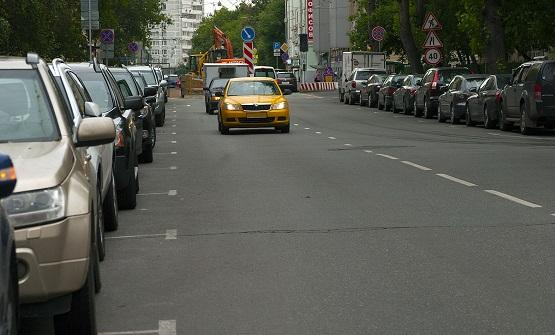 В Волгоградской области будут работать не больше 10 тысяч такси