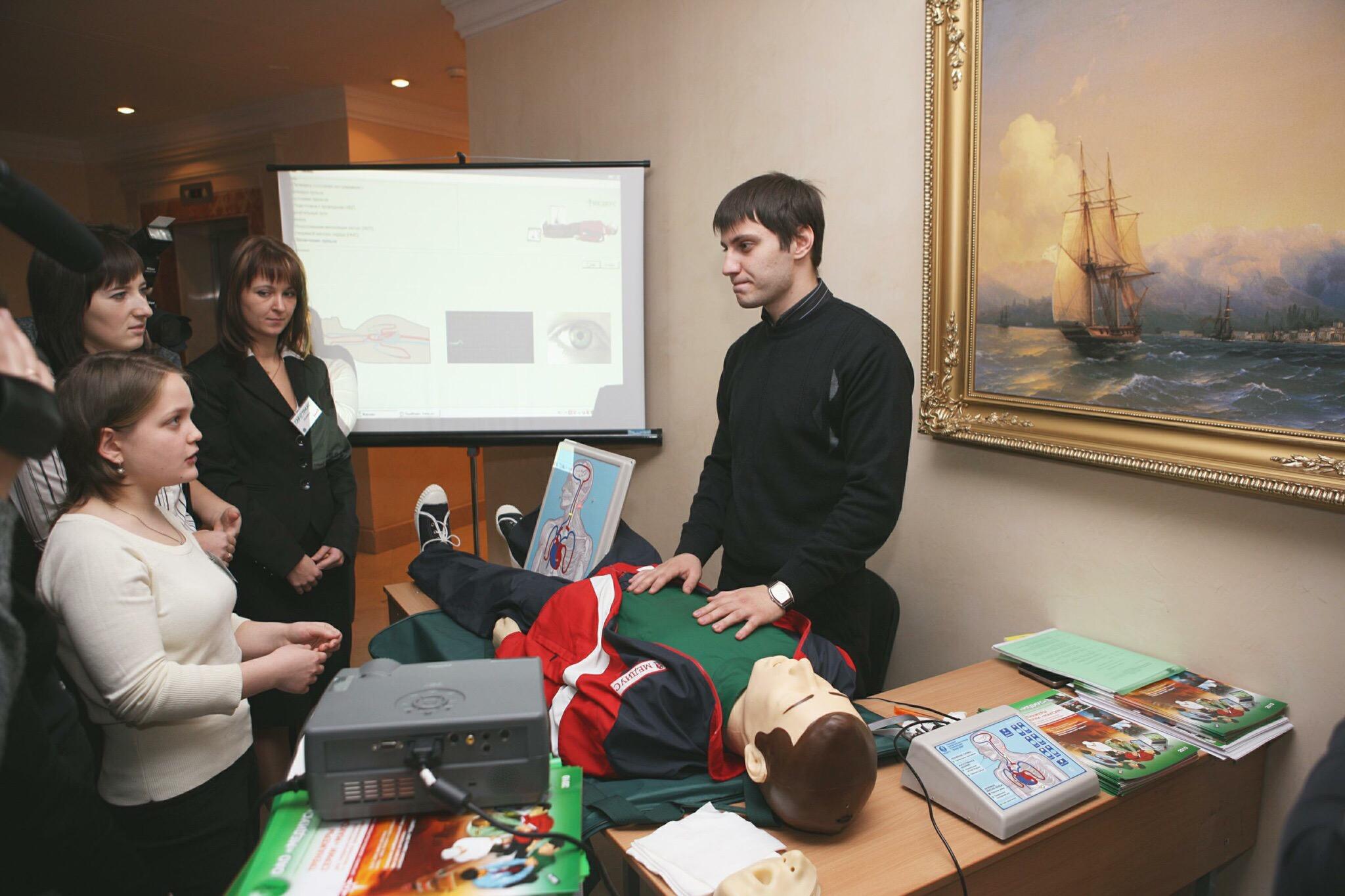 В Волгоградской области выберут лучшего специалиста по охране труда