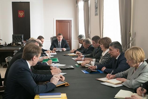 фото: пресс-служба губернатора