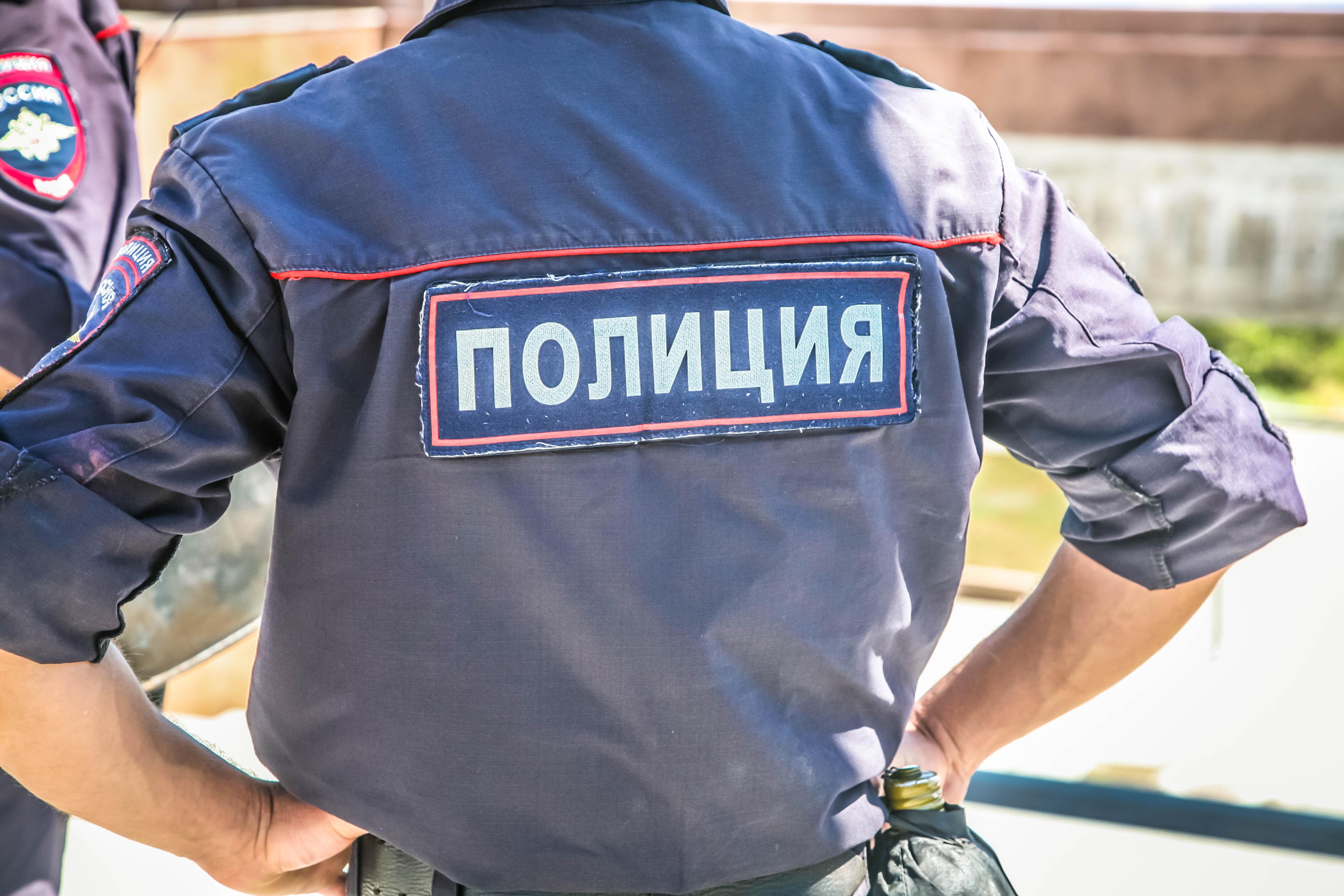 В российской столице схвачен ученик, перерезавший горло 15-летней школьнице