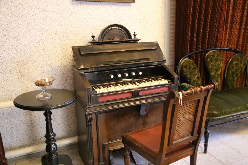 ВВолгограде в«Старой Сарепте» раскрываются «Музыкальные вечера»