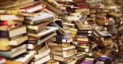 Украина ввела трехмесячный запрет наввоз книжек из Российской Федерации