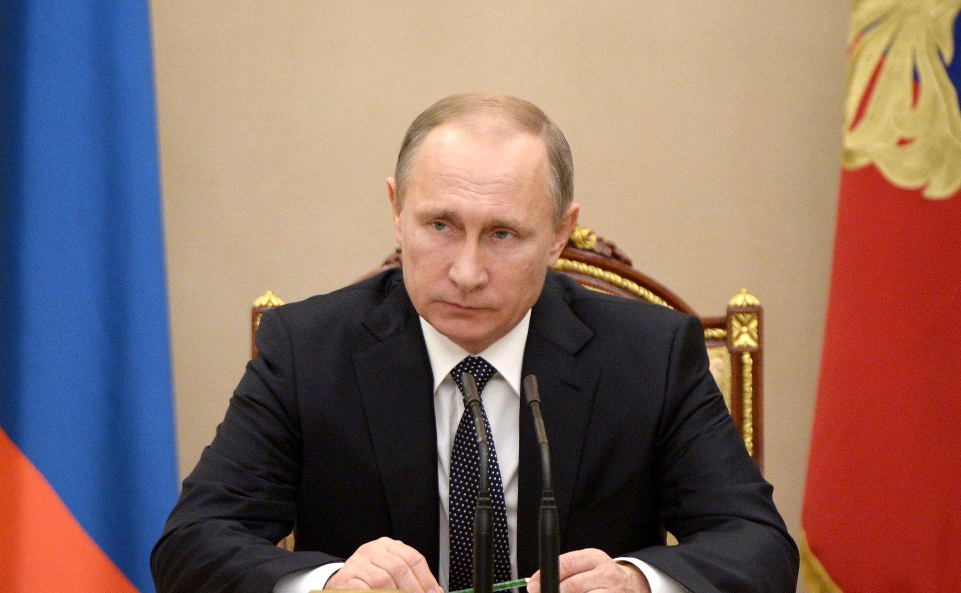 Путин поручил внести предложения построительству дороги вобход Волгограда