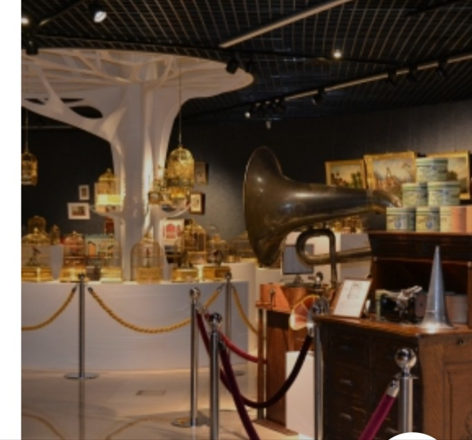 """фото с официального сайта музея """"Собрание"""""""