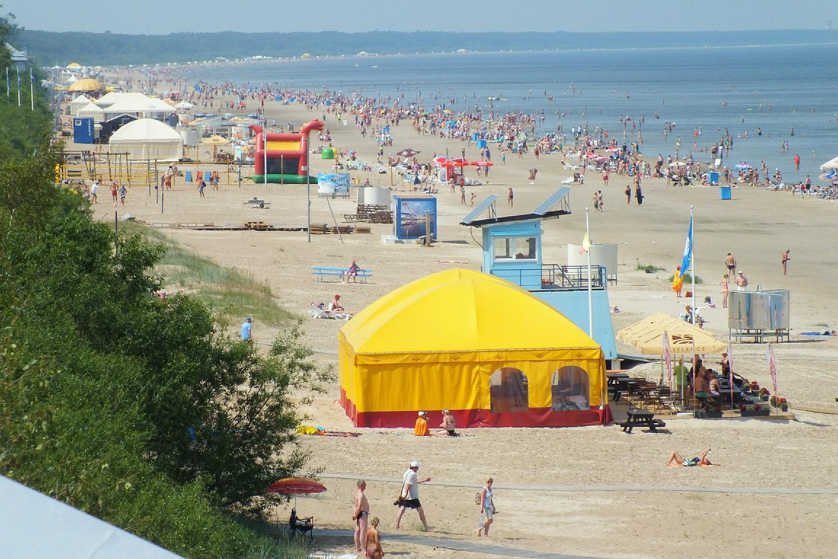 Народные избранники поддержали закон овведении курортного сбора в Российской Федерации