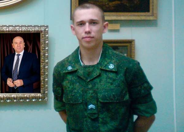 фото: личная страница Кияшко Вконтакте