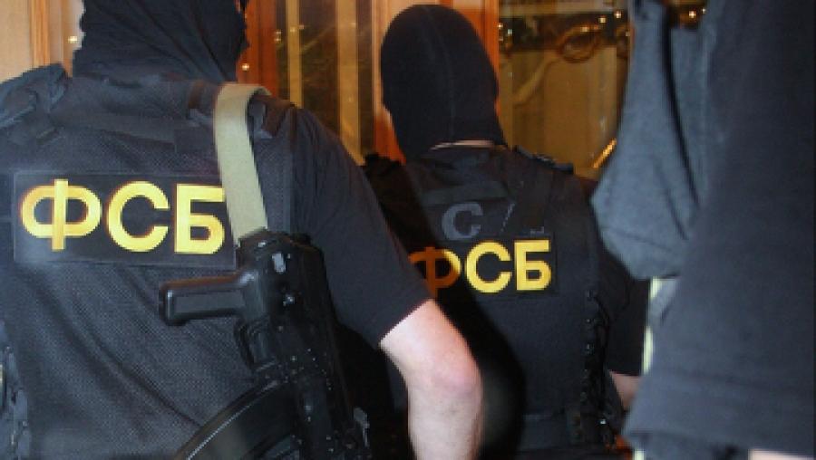 Вофисе московского «ТЭМБР-банка» проходит обыск