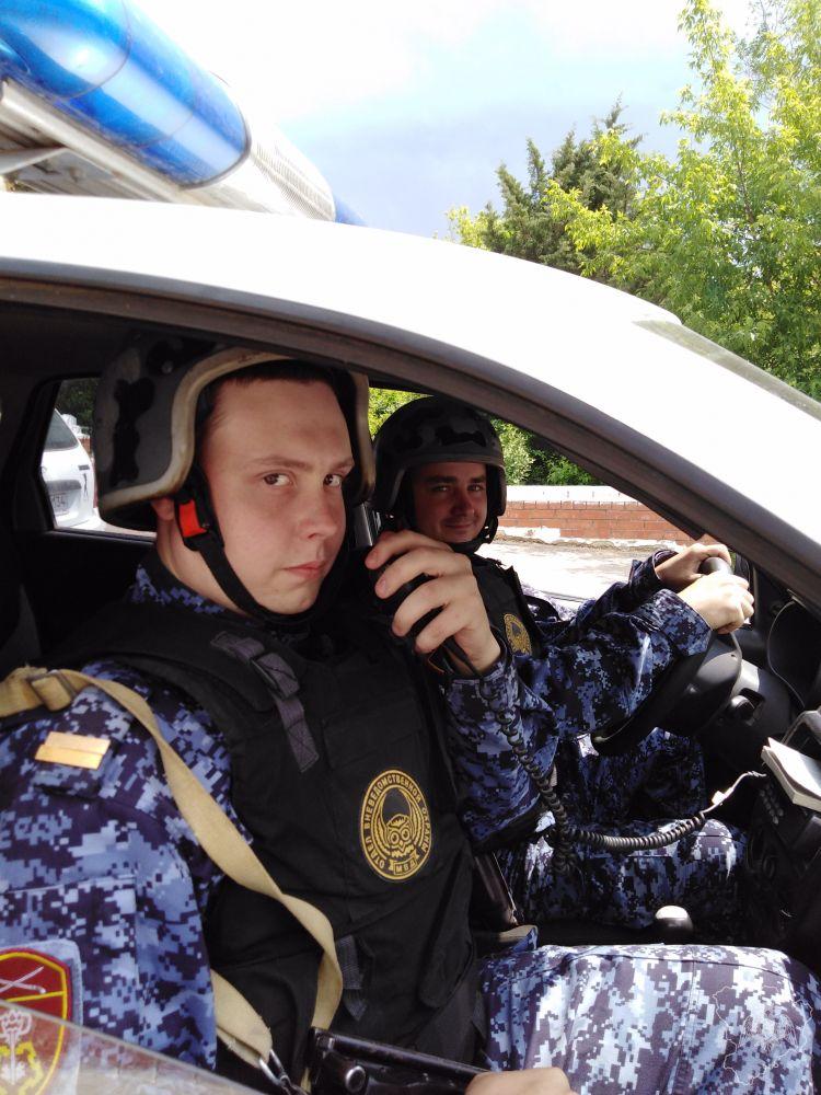 фото: Пресс-служба Управления Федеральной службы войск национальной гвардии Российской Федерации по Волгоградской области