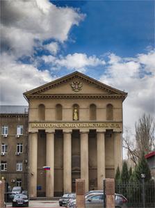 фото: Волгоградский областной суд