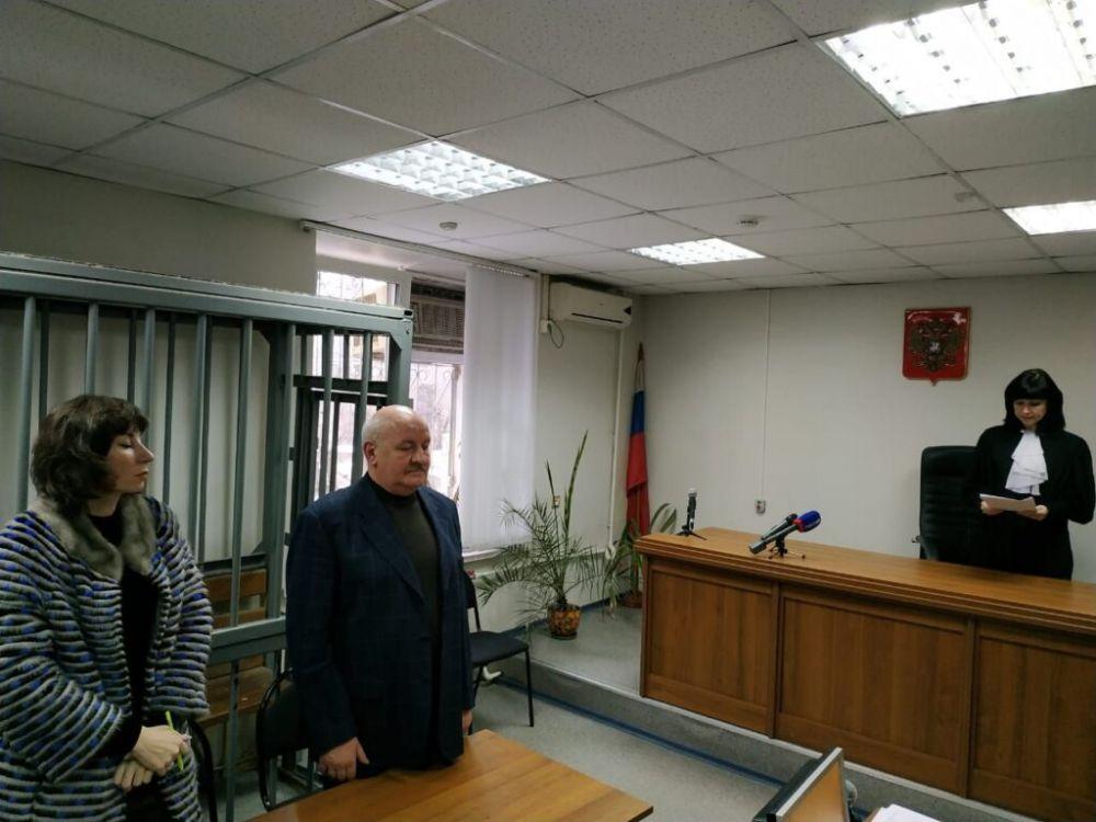 фото: Объединенная пресс-служба судов региона