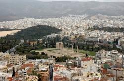 В Греции скончался российский консул Андрей Маланин