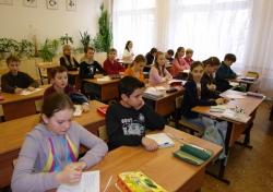 С понедельника волгоградские школьники выходят с карантина