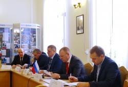 В Волгограде может появиться реестр для утративших доверие чиновников