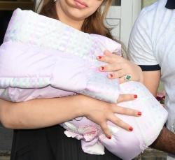 Рожай пока молодая: волгоградок поощрят за рождение первого ребенка до 23-лет