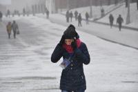 В Волгоградской области в шести районах объявлены штормовые предупреждения