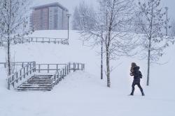 МЧС: в Волгограде ожидаются неблагоприятные погодные условия
