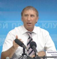 Павел Башелутсков