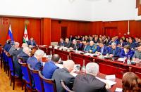 Евкуров отправил в отставку правительство
