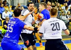 Россия победила на «Кубке Рижской думы»