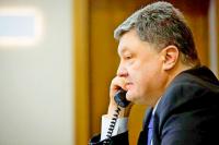 Разговор Порошенко с пранкером назвали «мировым позором»