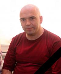 Скончался известный журналист Вадим Речкалов