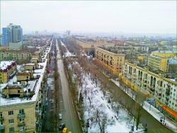 В Волгограде закроют проезд по Шекснинской и Козака