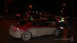 В Волгограде за одну ночь поймали 11 нетрезвых водителей