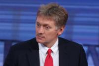 Песков рассказал о досрочных выборах президента России