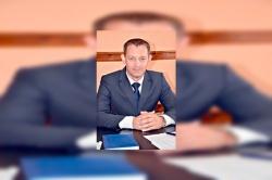 Сергей Фомин, Михайловка