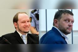 О националисте Брейвике и личной жизни экс-губернатора Белых