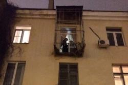 Беда в любой момент: в Волгограде после с ЧП с балконом проверяют аварийное жилье