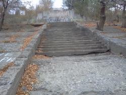 Девять заброшенных парков Волгограда, униженные и оскорбленные