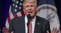 Трамп одержал победу на президентских выборах в США