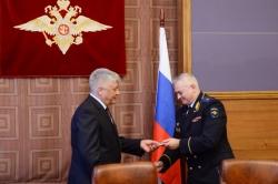 В Следственном департаменте МВД России сменился руководитель