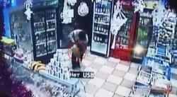 Под Волгоградом мужчина поджог магазин за отказ продать продукты