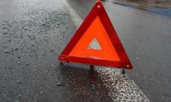 Под Волгоградом на трассе водитель насмерть сбил пешехода