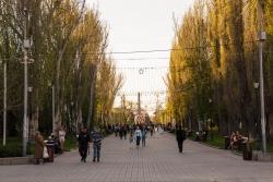 Волгоград туристический