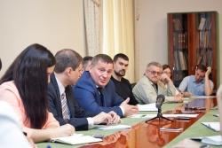 Губернатор Волгоградской области боится встречаться с журналистами