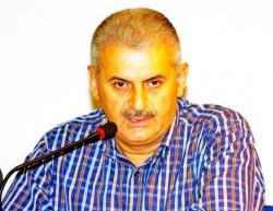 Премьер-министр Турции: Военные начали государственный переворот