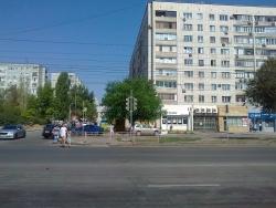 Квест «перейди дорогу» или почему волгоградские пешеходы в недоумении